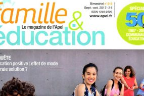 Le mag Famille & Education