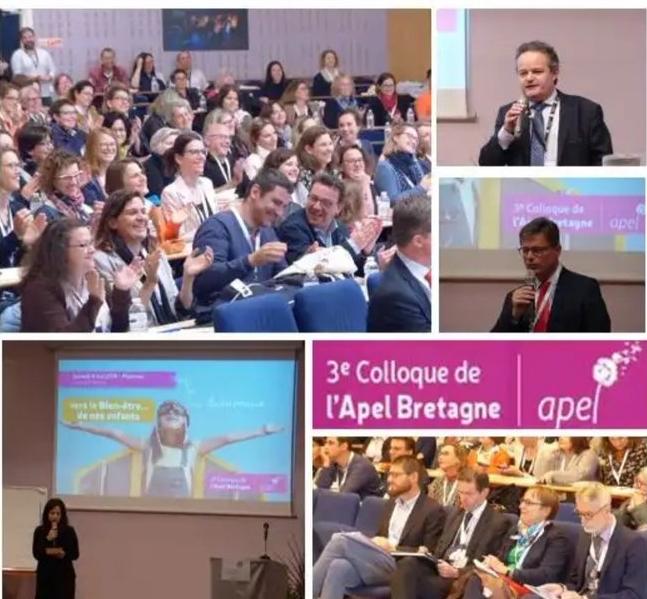 Post Colloque Apel Bretagne : ressources et témoignages