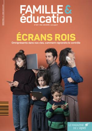 Groupe de travail Famille et Education
