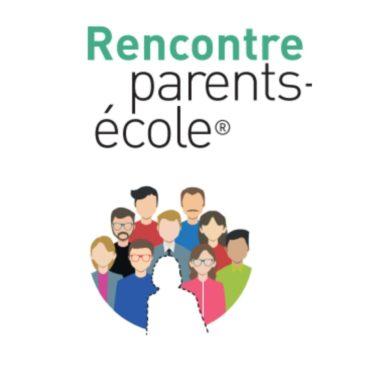 Rencontres Parents-Ecole®